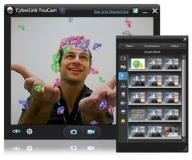 Cyberlink YouCam 5 Deluxe Full Version For Free | UnlimitedSoftz | Computer Solutions | Scoop.it