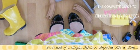 The Complete Guide to Imperfect Homemaking: Clothes Pin Words | Foundation Phase | Scoop.it
