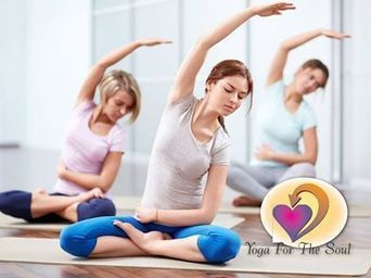 Las Vegas Fitness Centres and Yoga Studios | Yoga for the soul | Scoop.it