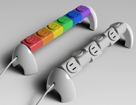 Let's Play Lego Sockets | Art, Design & Technology | Scoop.it