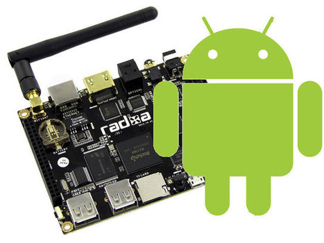 Getting Started with Raxda Rock – Building an Android 4.2 Image from Source | Embedded Systems News | Scoop.it