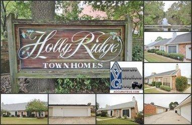 Holly Ridge Townhouses Baton Rouge Sales Prices 2014 to 2015 | Baton Rouge Condos and Townhomes | Baton Rouge Condos and Townhomes Housing Market Updates | Scoop.it