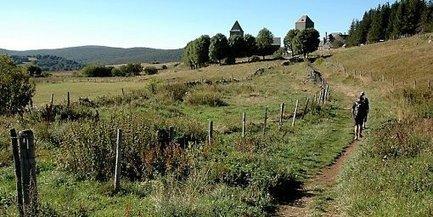 Le projet de Parc naturel de l'Aubrac prend forme - Midi Libre | L'Aveyron | Scoop.it
