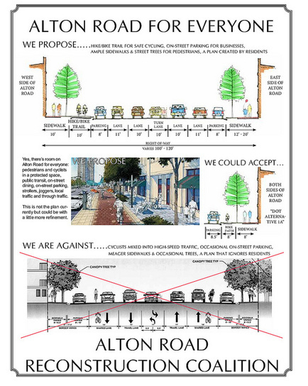 What good, grassroots advocacy for complete streets looks like | asf - urban sustainability | Scoop.it