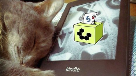 Five Best Ebook Readers - Lifehacker.com | Writing for Kindle | Scoop.it