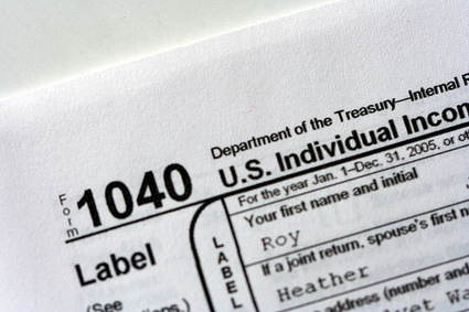 Things to Keep in Mind When you File Form 4868 | IRS Tax Filing Tips | Scoop.it