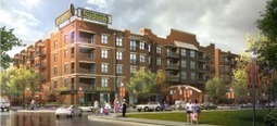ZOM Texas Breaks Ground on a Luxury Community in Houston's Galleria/Uptown District | Multi-Housing News Online | Real estate | Scoop.it