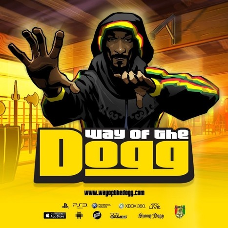 Way of the Dogg - Snoop Dogg | Rap-game | Scoop.it