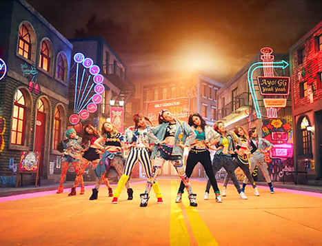 """Girls' Generation Turns """"I Got A Boy"""" Music Video Into Fashion Show In Lazy Oaf, Stussy And More  