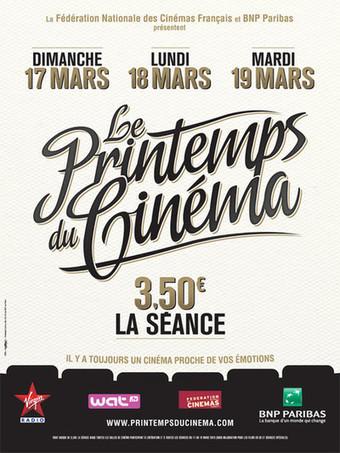 Cap Cinéma - Montauban le Paris - Accueil   Nos partenaires   Scoop.it