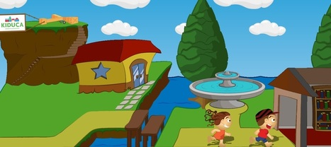 Games podem ser aliados dos professores em sala de aula - EBC   Ebook   Scoop.it