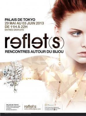 La bijouterie-joaillerie s'expose au Palais de Tokyo (Paris) | FashionLab | Scoop.it