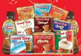 Kopi instan & cappuccino Good Day, kopi gaul paling enak | Berbagi Ilmu | Scoop.it