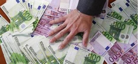 La France, le pays qui taxe l'épargne au taux record de 40% | ECONOMIE- | Scoop.it
