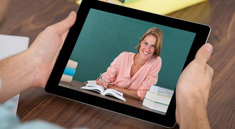 Las 5 competencias digitales que deben tener los maestros en la actualidad | Educacion, ecologia y TIC | Scoop.it