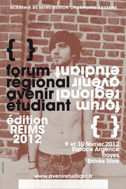 Forum de Reims « FORUM POST-BAC ACADEMIE DE REIMS | ESPE de l'académie de Reims au sein de l'Université de Reims | Scoop.it