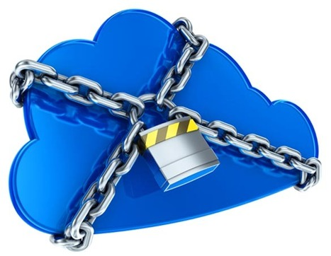 Cloud computing 2014: Moving to a zero-trust security model | Cloud Central | Scoop.it