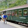 Oslo Bergen Railway - Fifty Degrees North