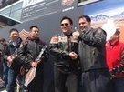 China has Harley Davidson fever, thanks to Gov. Scott Walker - Washington Times (blog) | Harley Davidson Marlboro Man Leather Jacket Replica Sale | Scoop.it