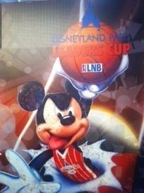 Les dessous de l'événementiel de la LNB (1) - I Love Basket | Basket & Marketing | Scoop.it