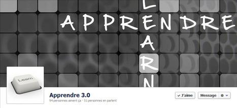 Merci de liker ma FanPage : Apprendre 3.0 | Facebook | Time to Learn | Scoop.it