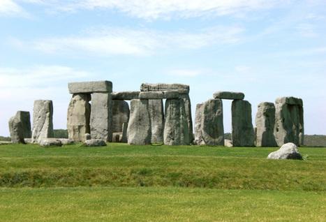 ¿Fue Stonehenge una mesa gigantesca de ofrendas? | Enseñar Geografía e Historia en Secundaria | Scoop.it