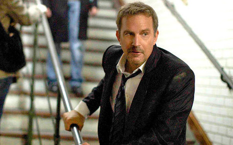 Movie Review 3 Days to Kill - Entertainment Weekly | Machinimania | Scoop.it