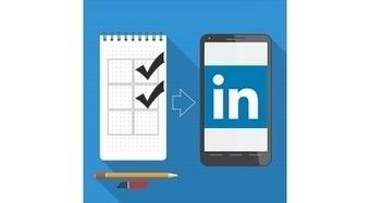 Optimiser son profil LinkedIn en 7 étapes | LConnect | Scoop.it
