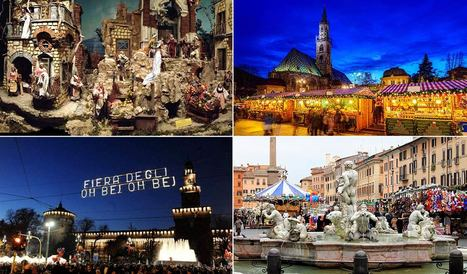Must go events this December 2015 | Italia Mia | Scoop.it