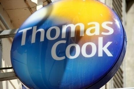 TUI sera plus performant que Thomas Cook sur l'exercice 2013 - TourMaG.com | Toursime | Scoop.it
