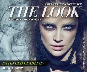The Look: Fashion Photography Contest | DSLR video and Photography | Scoop.it