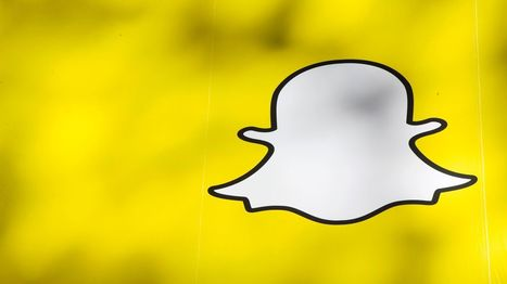 What exactly is so great about Snapchat? | Social Media and Digital Publishing | Scoop.it