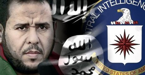 CIA Asset Joins Islamic State in Libya - Abdelhakim Belhadj Worked with U.S. and NATO to Overthrow Gaddafi | Seif al Islam al Gaddafi | Scoop.it