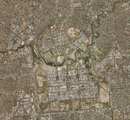 Aerial and Satellite imagery resolutions | From High Above | Remote Sensing News | Scoop.it