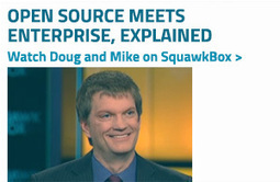 The Platform for Big Data and the Leading Solution for Apache Hadoop in the Enterprise - Cloudera | Machine Learning & Ad tools | Scoop.it
