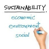 HR and Sustainability: There Needs to Be More Leading by Example | Urban Agriculture and Design | Scoop.it