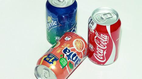 Estudio: Las Bebidas Azucaradas Matan + 7 Alimentos que bajan el Azúcar   La R-Evolución de ARMAK   Scoop.it