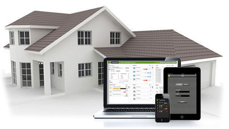 Zipato Zipabox is Expandable Wireless Home Automation Controller ... | All | Scoop.it