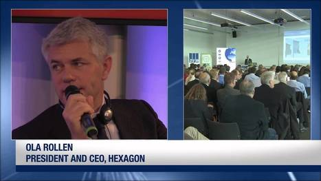 Intergeo 2015 – Experts discuss changing geospatial world | Everything is related to everything else | Scoop.it