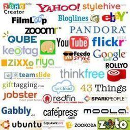 ¿Qué hace a un sitio web 2.0? - juntos - Bligoo.com | Web 2.0 y sus aplicaciones. | Scoop.it