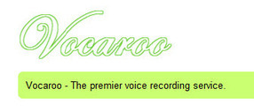 Vocaroo – Online Voice Recorder | Favorite Tweets | Scoop.it