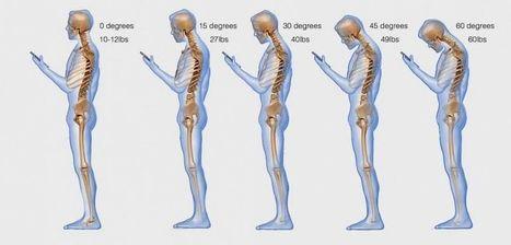 Mitos, verdades y medias verdades sobre cómo afecta a tu salud el uso del móvil. Noticias de Tecnología | I didn't know it was impossible.. and I did it :-) - No sabia que era imposible.. y lo hice :-) | Scoop.it