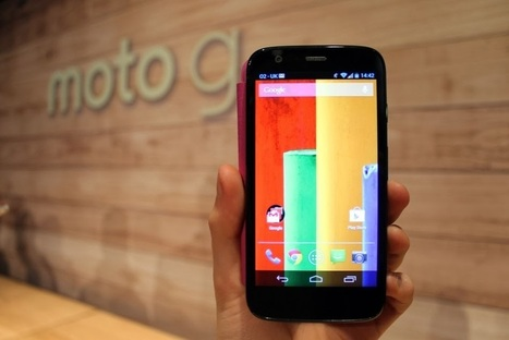 Motorola Moto G Now In India | VLSI Encyclopedia | VLSI Encyclopedia | Scoop.it