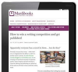 Ebooks for sale, fiction, non fiction, children's books | Mardibooks | General | Scoop.it