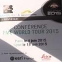GRAPH LAND Blog » FME WORLD TOUR 2015 – Innovations et participants au rendez-vous | Logiciels SSII | Scoop.it