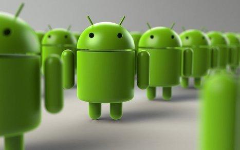 Les smartphones Android seraient plus fiables que les dispositifs iOS | Freewares | Scoop.it