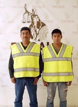 ROBO EQUIPARADO   TIPOS DE ROBO   Scoop.it