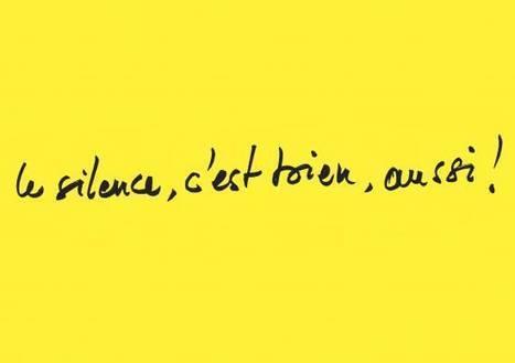 3 au 19 avril 2014 - Le silence, c'est bien, aussi ! - Ju-Young Kim - Syndicat Potentiel Strasbourg | Syndicat Potentiel | Scoop.it