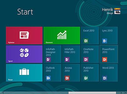 Microsoft Office 2013 - Molnigare än någonsin - IDG.se | Uppdrag : Skolbibliotek | Scoop.it