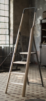 TENZING - The ladder as part of the living environment by Fritz Specht at Coroflot.com | Indie & DIY - Design | Scoop.it